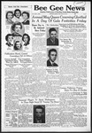 Bee Gee News May 15, 1940
