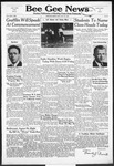 Bee Gee News May 22, 1940