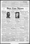 Bee Gee News May 29, 1940