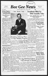 Bee Gee News June 19, 1940