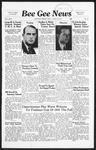 Bee Gee News June 26, 1940
