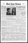 Bee Gee News July 24, 1940