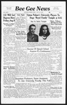 Bee Gee News July 31, 1940