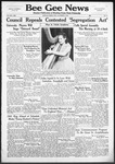 Bee Gee News December 4, 1940