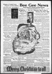 Bee Gee News December 18, 1940