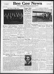 Bee Gee News January 29, 1941