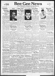 Bee Gee News February 12, 1941