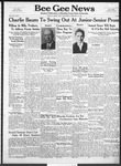 Bee Gee News February 19, 1941