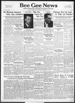 Bee Gee News February 26, 1941