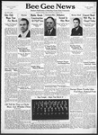 Bee Gee News March 5, 1941