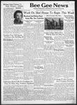Bee Gee News May 14, 1941