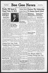 Bee Gee News June 25, 1941