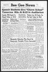 Bee Gee News July 23, 1941