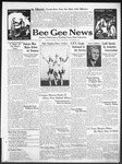 Bee Gee News November 5, 1941
