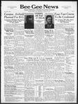 Bee Gee News January 14, 1942