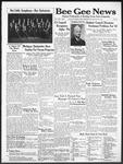 Bee Gee News January 21, 1942