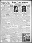Bee Gee News February 4, 1942