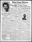 Bee Gee News February 18, 1942