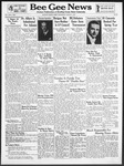 Bee Gee News March 4, 1942