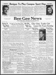 Bee Gee News March 18, 1942