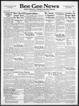 Bee Gee News May 6, 1942