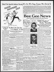 Bee Gee News April 29, 1942