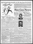 Bee Gee News April 29, 1942
