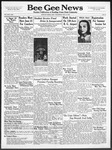 Bee Gee News May 13, 1942