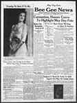 Bee Gee News May 21, 1942