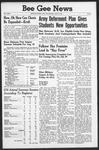 Bee Gee News July 8, 1942