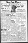 Bee Gee News July 22, 1942