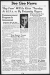 Bee Gee News July 29, 1942