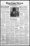 Bee Gee News September 30, 1942