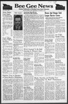 Bee Gee News November 11, 1942