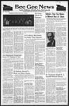 Bee Gee News November 25, 1942