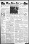 Bee Gee News December 16, 1942