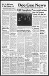 Bee Gee News January 20, 1943
