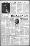 Bee Gee News January 27, 1943