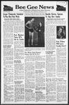 Bee Gee News February 10, 1943