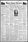 Bee Gee News February 24, 1943