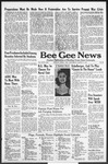 Bee Gee News March 10, 1943