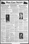 Bee Gee News March 17, 1943