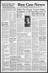 Bee Gee News March 24, 1943