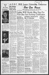 Bee Gee News May 5, 1943