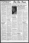 Bee Gee News June 23, 1943