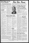 Bee Gee News July 7, 1943