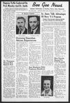 Bee Gee News July 21, 1943
