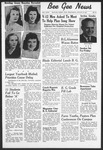 Bee Gee News August 18, 1943