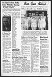 Bee Gee News September 1, 1943