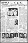 Bee Gee News September 22, 1943
